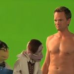 Neil Patrick Harris Dreams in Puppet, and Joe Manganiello: VIDEO