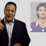 NOM Anti-Defamation Spokesman Damian Goddard Goes After Vikings Punter Chris Kluwe: VIDEO