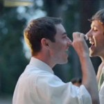Gay Wedding Video of the Day: Tony and Kevin