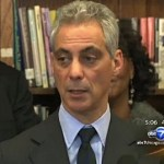 Chicago Mayor Rahm Emanuel Says 'Time is Now' for Marriage Equality, Calls it One of Top Priorities: VIDEO