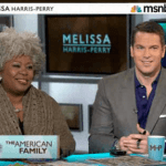 Melissa Harris-Perry, Thomas Roberts Discuss Gay Families: VIDEO