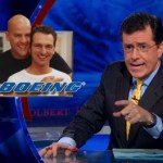 Stephen Colbert Explains How Boeing's Discriminatory Policies Will Cause a Gay Job Explosion: VIDEO