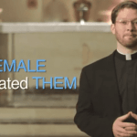 Washington DC Archdiocese Fighting Maryland's Marriage Measure: VIDEO