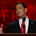 Marco Rubio Recorded Robo-Calls For Anti-Gay NOM