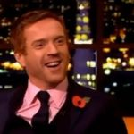 Homeland's Damian Lewis Worried He Might Have Offended Obama with a Muslim Joke: VIDEO