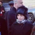 Madonna Visits Devastated NYC Rockaway Neighborhood, Speaks About it in Concert: VIDEO