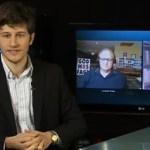 Westboro Baptist Church Member Debates Homophobic Former Navy Chaplain Gordon Klingenschmitt: VIDEO