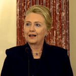Hillary Clinton Celebrates State Department's LGBT Employees: VIDEO