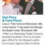 JET Magazine Features Gay Wedding in December Issue