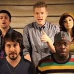 A Cappella Dynamos Pentatonix Turn Out an N'Sync Medley: VIDEO