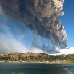 Chile's Copahue Volcano Ready To Blow Its Top: VIDEO