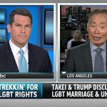 George Takei Talks About His Lunch Date with Donald Trump: VIDEO
