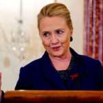 Hillary Clinton's Team Puts Kibosh On 2016, Marriage Equality Chatter