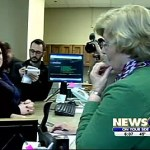 Five Gay Couples Denied Marriage Licenses in Mississippi: VIDEO
