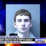 Alabama Teen Arrested for Plan to Kill Gay, Black Students and Teacher with Explosives: VIDEO