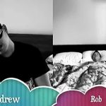 Gay Wedding 'Save the Date' Video of the Day: Andrew and Rob