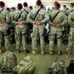 Gay Troops to Get Full Discharge Pay, in Settlement of Case Against Defense Department