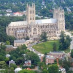 Washington National Cathedral to Allow Gay Weddings