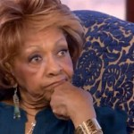 Whitney Houston's Mom Cissy Would Not Have Accepted Her as a Lesbian, She Tells Oprah: VIDEO