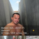 Grindr Tells Users to Stop Using Holocaust Memorial in Their Profiles After It Becomes a Trend