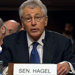 Watch LIVE: <br>Defense Secretary Nominee Chuck Hagel Confirmation Hearings