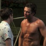 Sebastian Stan's Torso Warrants Above-the-Line Billing: VIDEO