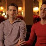 Adam Bouska, Jeff Parshley Look Back at 4 Years of The 'NOH8 Campaign' at Hollywood Celebration: VIDEO