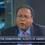 Boy Scouts: A Leaker Spoiled What Was to Be a Private Discussion of Gay Ban, and All Hell Broke Loose