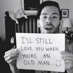 An 'Ironic' Gay Birthday Love Song That Will Melt Your Heart: VIDEO