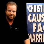Christians Caused Gay Marriage: VIDEO