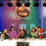 Mrs. Betty Bowers Does the 'Harlem Shake' with Jesus: VIDEO