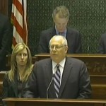 Governor Pat Quinn: 'Marriage Equality is Coming to Illinois' – VIDEO