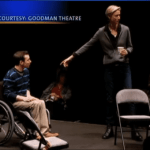 Play Turns Spotlight On Discrimination Against Gays, People With Disabilities: VIDEO