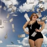 Beth Ditto and Gossip Want You to 'Get a Job': VIDEO