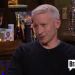Anderson Cooper Talks Coming Out with Andy Cohen: VIDEO