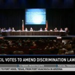 Phoenix, Arizona City Council Approves Broad LGBT Non-Discrimination Ordinance in 5-3 Vote: VIDEO
