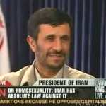 Iran President Ahmadinejad Wants to 'Sacrifice' Himself for Science and Be Sent into Space