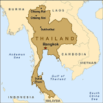 Thailand Considers Civil Union Bill; Would Be First Country in Asia