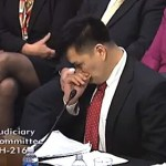 Applause Rings Out for Gay Journalist Jose Antonio Vargas's Emotional Testimony on Immigration Reform: VIDEO