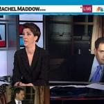 Rachel Maddow Rips Marco Rubio's Republican 'SOTU' Response: VIDEO