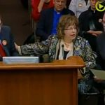 Emotional Parents and Their Gay Son Give Powerful Testimony at Minnesota Marriage Equality Hearing: VIDEO