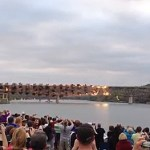 Your Morning Wake-Up Call is an 80-Year-old Bridge Implosion: VIDEO