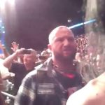 Pro Wrestler Bully Ray Apologizes After Calling Fan 'Faggot' and 'Frickin Queer' on Camera: VIDEO