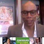 One-on-One with RuPaul: VIDEO