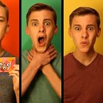 Awesome A Cappella Describes Downfall of Disney Princesses: VIDEO