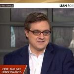 MSNBC's Chris Hayes and Panel Look at CPAC and the GOP's Trajectory on Gay Rights, Marriage: VIDEO