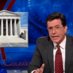 Stephen Colbert On The SCOTUS Marriage Equality Hearings