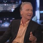 Bill Maher Slams 'Mean-Spirited Opponents of Marriage Equality: VIDEO