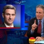 Jon Stewart Inspects Homophobe Ken Cuccinelli's (Failed) Attempt to Retain Virginia's Sodomy Law: VIDEO