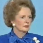 Margaret Thatcher's Anti-Gay 1987 Speech: VIDEO